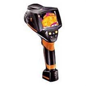 德图testo875手持热成像仪