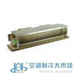 北京美的风机盘管