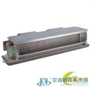 北京麦克维尔风机盘管