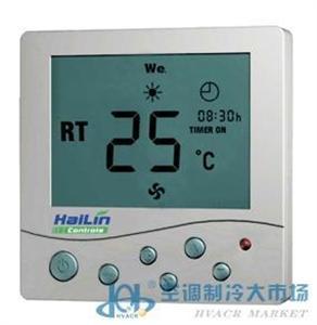 中央空调温控开关