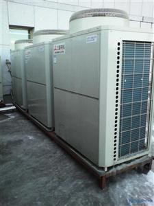 内蒙古中央空调