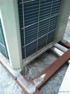 内蒙古鄂尔多斯商用中央空调