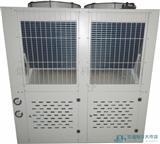 低噪音冷冻涡旋冷凝箱式一体机组