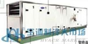 开利厂家组合式空调机组