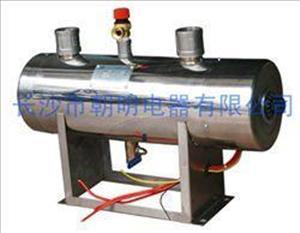 中央空调管道加热器