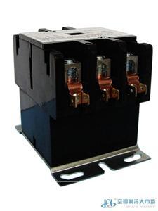 HCC-3XU01CY三极交流接触器20A
