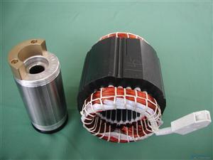 冰箱、空调压缩机电机