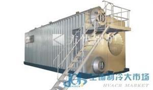 SZS(QXS)型水管锅炉