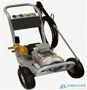 电动高压清洗机(4KW,220Bar)