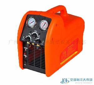 冷媒回收机 抽氟机 冷媒加注机 空调抽氟机QX―24A