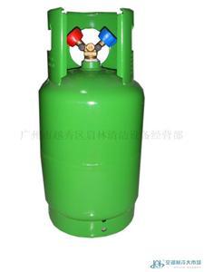QISHANR启山牌 R410a冷媒回收专用钢瓶 R410a雪种瓶专