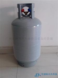 QISHANR启山牌60L制冷剂重复充装钢瓶 R134A雪种回收瓶