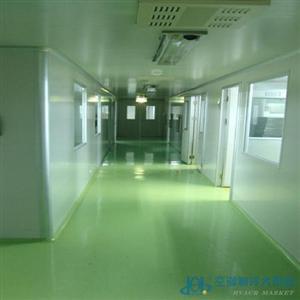 黑龙江医疗特种净化