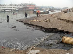 黑龙江污水处理系统