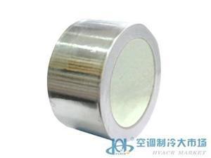 铝箔胶带、玻纤铝箔胶带
