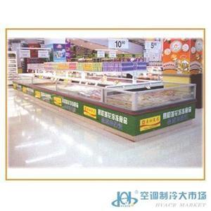 超市岛柜维修