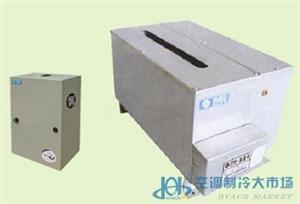 电热式蒸汽加湿器(敞口式)