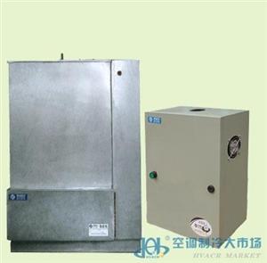 电热式蒸汽加湿器(接管式)