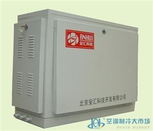 电热式蒸汽加湿器(封套接管式)