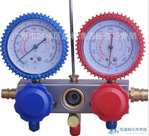 双表阀 制冷剂双表阀 冷媒回收双表
