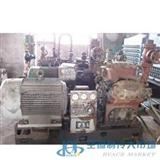 水产用制冷压缩机,8缸100机组