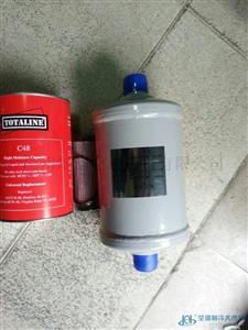 开利外置油过滤器30CX417133