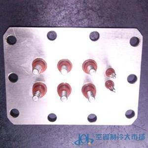 白三菱20p接线板