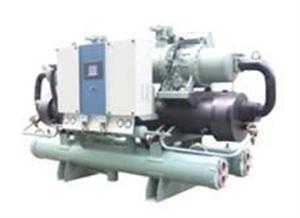 工业用制冷设备