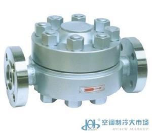 HRF150高温高压圆盘式蒸汽疏水阀