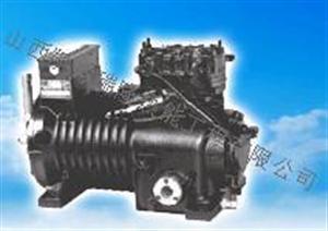 6T系列半封闭压缩机