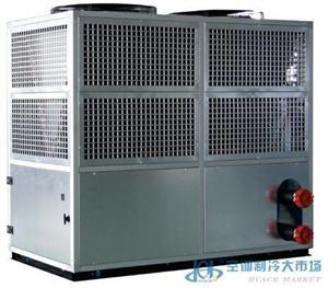 哈尔滨清华同方空气能中央热水器