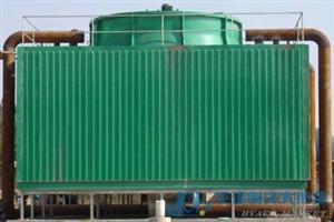 鞍山工业型玻璃钢冷却塔