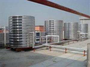 黑龙江热水设备