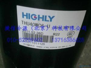 THU40WC6-U日立压缩机