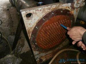 天津特灵RTWC中央空调冷水机组清洗、维护、保养