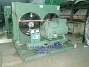北京比泽尔bitzer制冷压缩机组