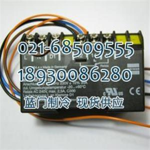 INT69VSY―Ⅱ压缩机保护模块