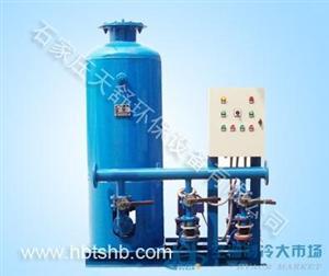 定压补水机组,落地式膨胀水箱