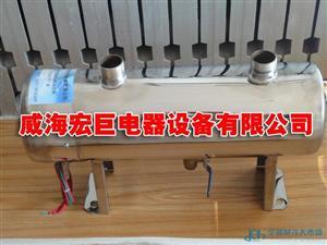 不锈钢空调辅助加热器/电加热器