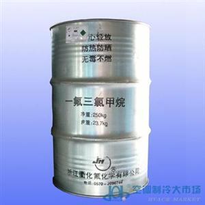 制冷剂R11价格,氟利昂R21