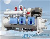 LG冰蓄冷离心式冷水机组