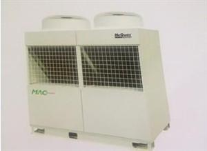麦克维尔风冷模块机组
