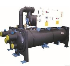 LG螺杆式水(地)源热泵