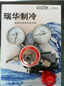 氨气减压阀