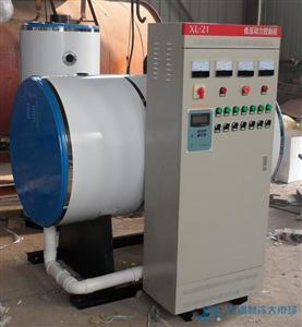 浙江电热水锅炉