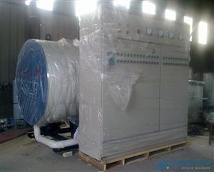 武汉电浴池锅炉
