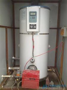 燃气浴池锅炉