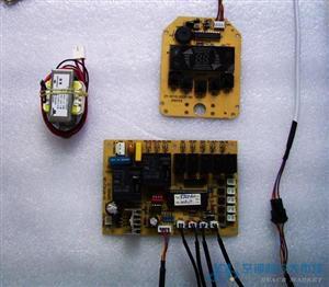 泳池机控制器控制板