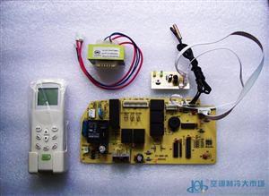 空调控制器控制板