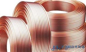 湖南空调铜管 制冷连接铜管